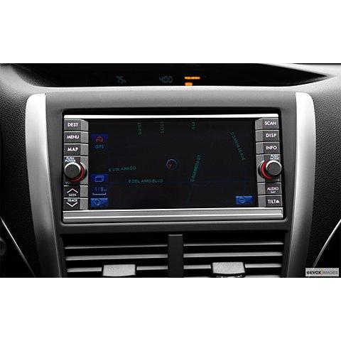 Кабель для під'єднання камери заднього виду в Subaru 2008-2015 Прев'ю 6