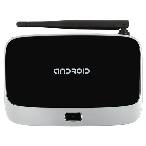 Android Smart TV Box Preview 3