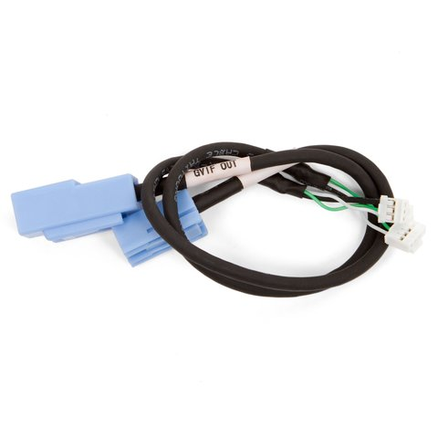 Video Interface with HDMI for Buick, Chevrolet, Opel with PAS Preview 5