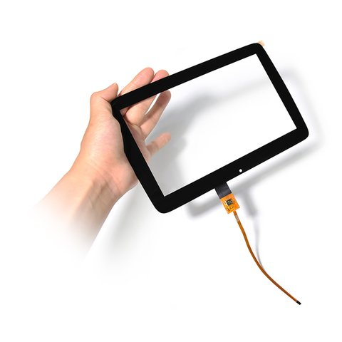 "8"" Capacitive Touch Screen for Mercedes-Benz A, B, CLA,  GLA, ML Class Preview 3"