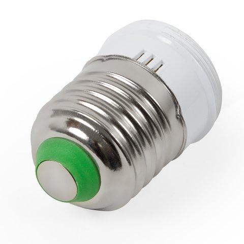 Цоколь світлодіодної лампи (E27) Прев'ю 2