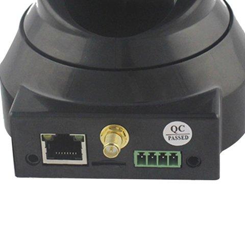 Безпровідна IP-камера спостереження HW0024 (720p, 1 МП) Прев'ю 3