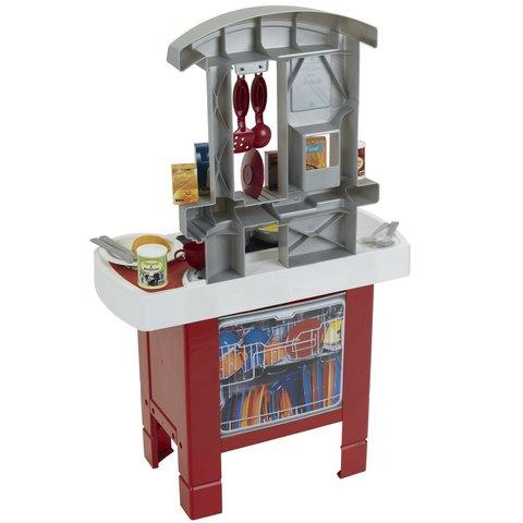 Дитяча інтерактивна кухня Klein Miele Starter Прев'ю 1