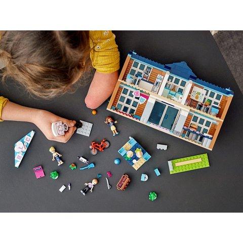 Конструктор LEGO Friends Школа Хартлейк-Сіті 41682 Прев'ю 17