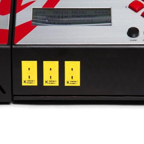 Estación de soldadura infrarroja Jovy Systems RE-8500 - Vista prévia 4