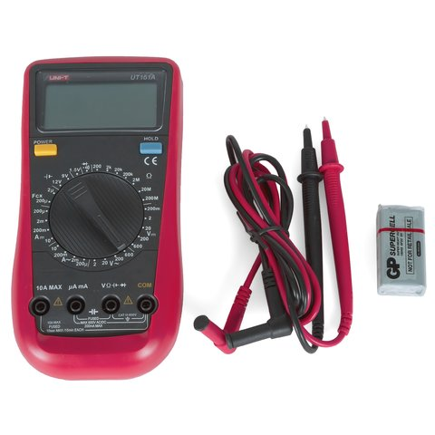 Digital Multimeter UNI-T UT151A Preview 1