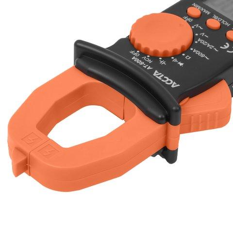 Digital Clamp Meter Accta AT-600A Preview 8
